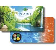 Фоново-резонансные карточки