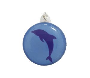 Кулон Дельфин
