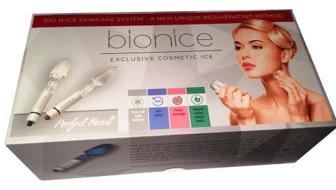 Косметологический аппарат Бионайс