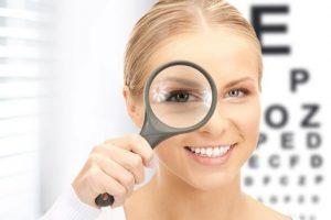 терапия глазных заболеваний лекция Городицкого